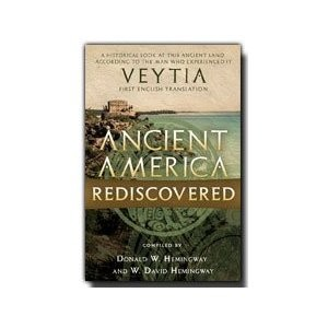 Ancient America Rediscovered