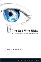 God Who Risks, The