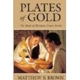 Plates of Gold