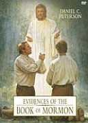 Evidences of the Book of Mormon (DVD)