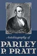 Autobiography of Parley P. Pratt (CD)