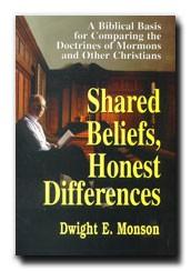 Shared beliefs, Honest Differences