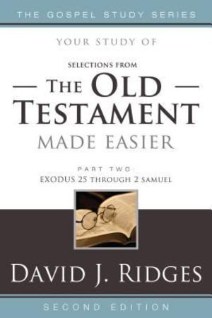 Your Study of the Old Testament Made Easier vol. 2