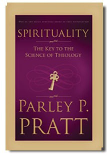 Spirituality: The Key to the Science of Theology