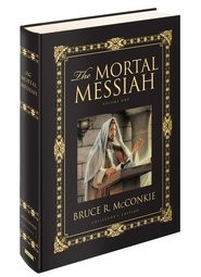 The Mortal Messiah, Vol. 1 (Collector's Edition)