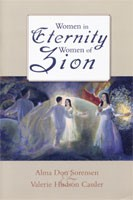 Women in Eternity Women of Zion