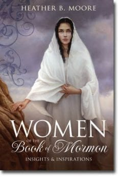 Women of the Book of Mormon