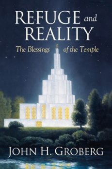 Refuge and Reality: The Blessing of the Temple