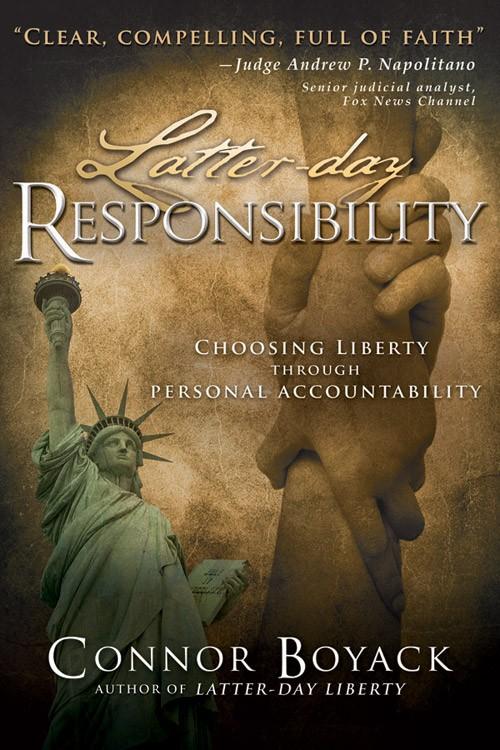 Latter-day Responsibility