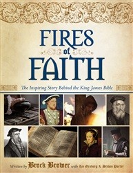 Fires of Faith: The Coming Forth of the King James Bible DVD