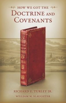 How We Got the Doctrine and Covenants