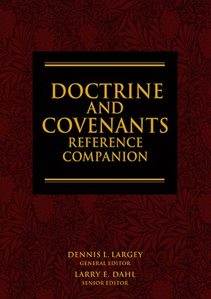 Doctrine & Covenants Reference Companion