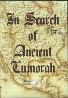 In Search of Ancient Cumorah