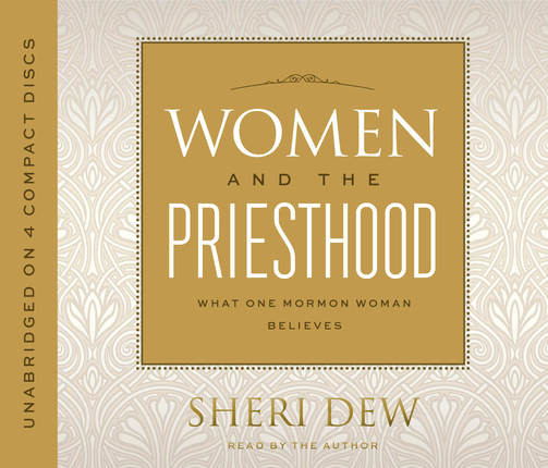 Women and the Priesthood (Book on CD)