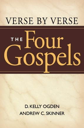 Verse by Verse: Four Gospels