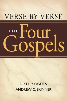 Verse by Verse: Four Gospels