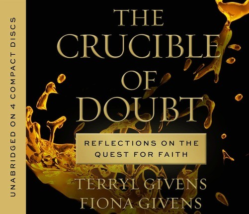 Crucible of Doubt, The, CD