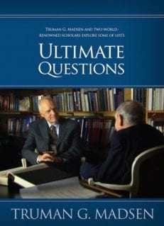 Ultimate Questions DVD