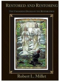 Restored and Restoring: The Unfolding Drama of the Restoration