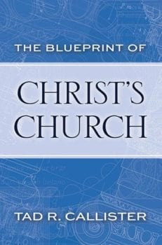 Blueprints of Christ's Church