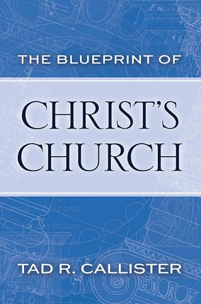 Blueprints of Christ's Church