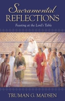 Sacramental Reflections: Feasting at the Lord's Table