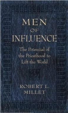 Men of Influence (CD): The Potential of the Priesthood to Lift the World
