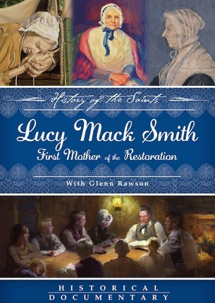 History of the Saints: Lucy Mack Smith (DVD)