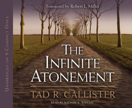 Infinite Atonement, The