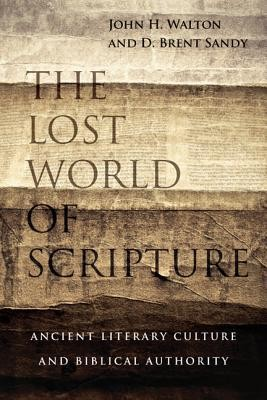 Lost World of Scripture, The