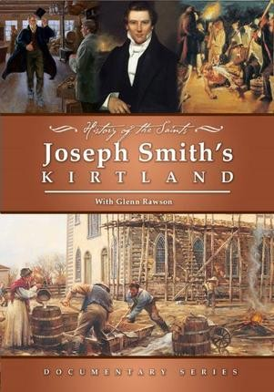 History of the Saints: Joseph Smith's Kirtland, Season 2 (DVD)
