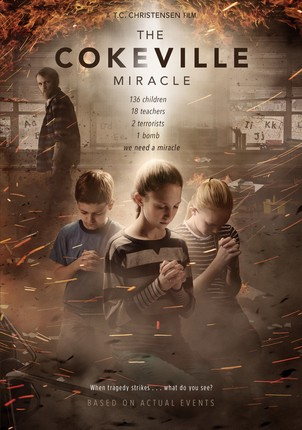 Cokeville Miracle, The (DVD)