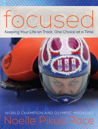 Focused: Keeping Your Life on Track, One Choice at a Time