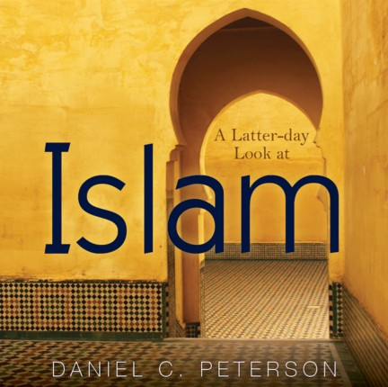 Latter-day Look at Islam, A (CD)