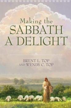 Making the Sabbath A Delight