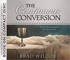 Continuous Conversion, The (Book on CD)