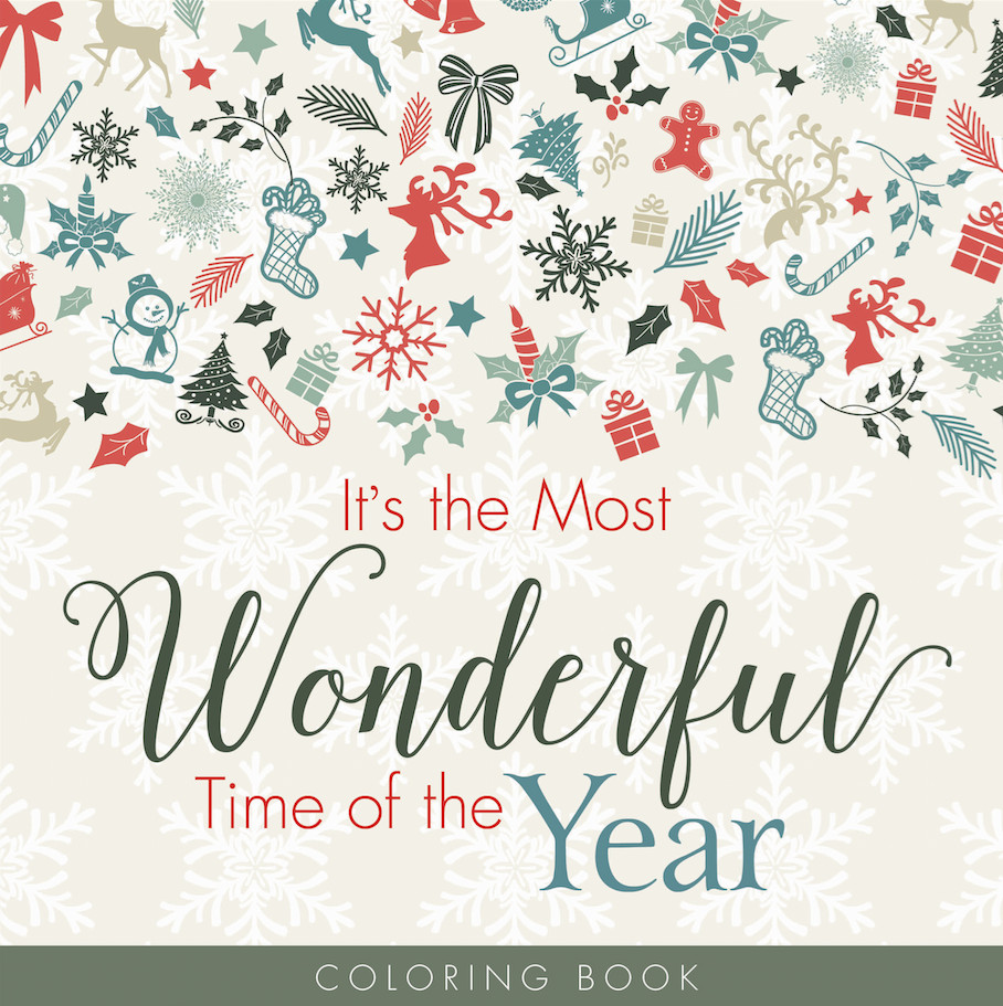 it is the most wonderful time of Christmas time - it is exceptional for sure, but let's be honest: by the time we sit together at the table, spend time with the closest ones and unwrap gifts, we must pay the price that is crazy that has gone too far i'm absolutely positive, it is not the wonderfulness williams meant.