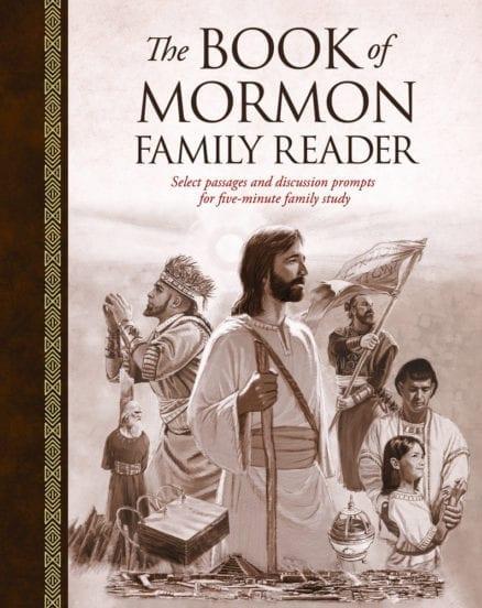 Book of Mormon Family Reader