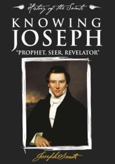 Knowing Joseph (DVD)