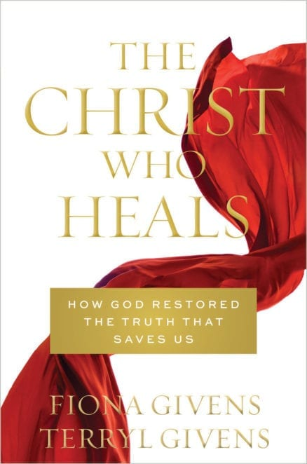 Christ Who Heals, The