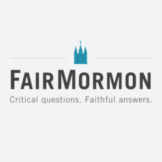 FairMormon Memberships