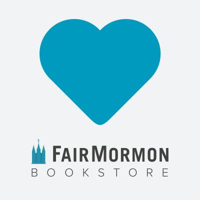 Donate to FairMormon