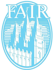 Foundation for Apologetic Information and Research (FAIR) Logo