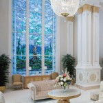 Celestial Room, San Antonio Texas Temple