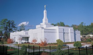 Raleigh, North Carolina Temple