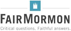 FairMormon logo