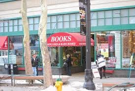 Eborn Books in Salt Lake City
