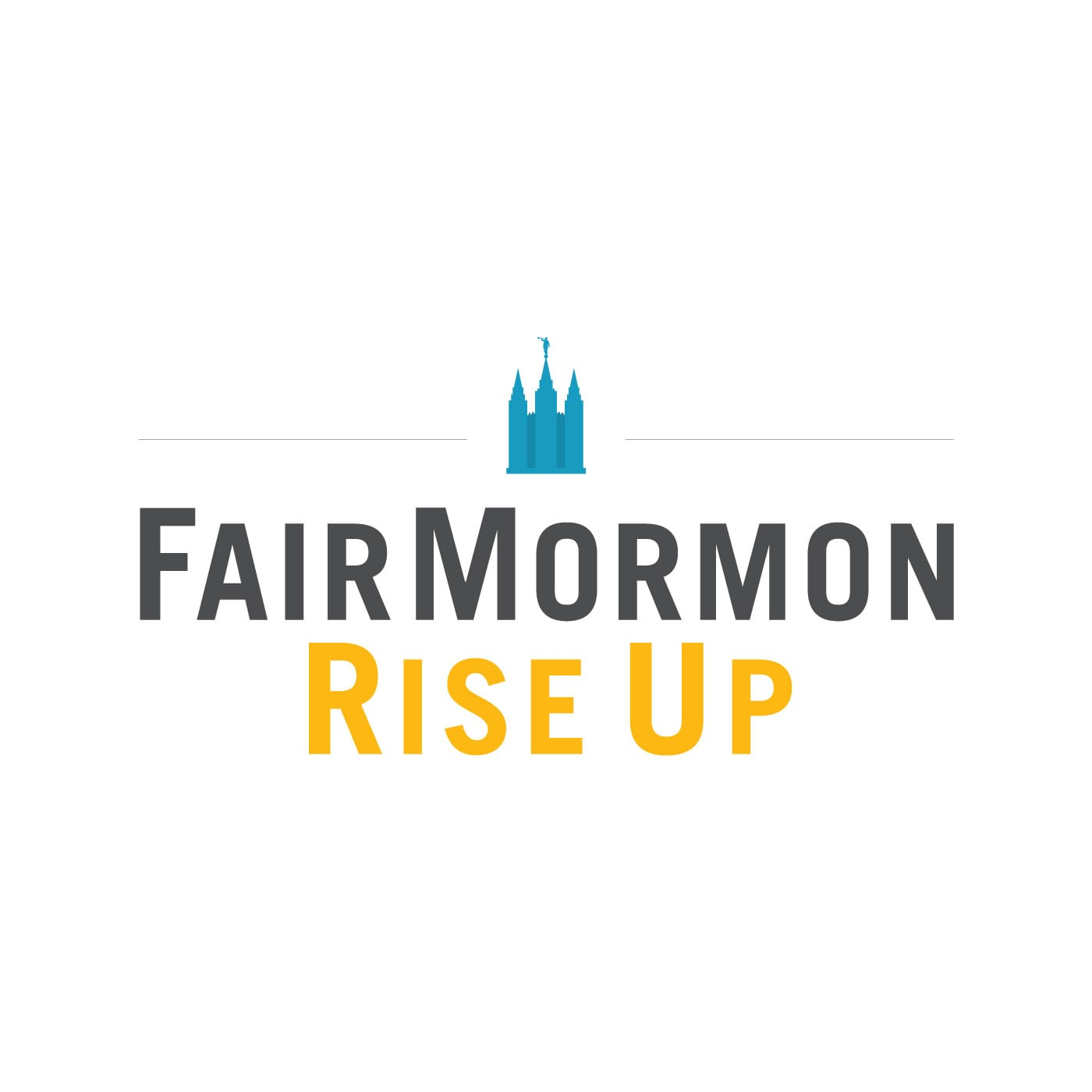 RiseUp: Podcast for LDS Youth