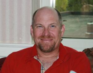 Geoff Biddulph
