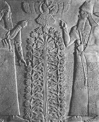 asherah-worship